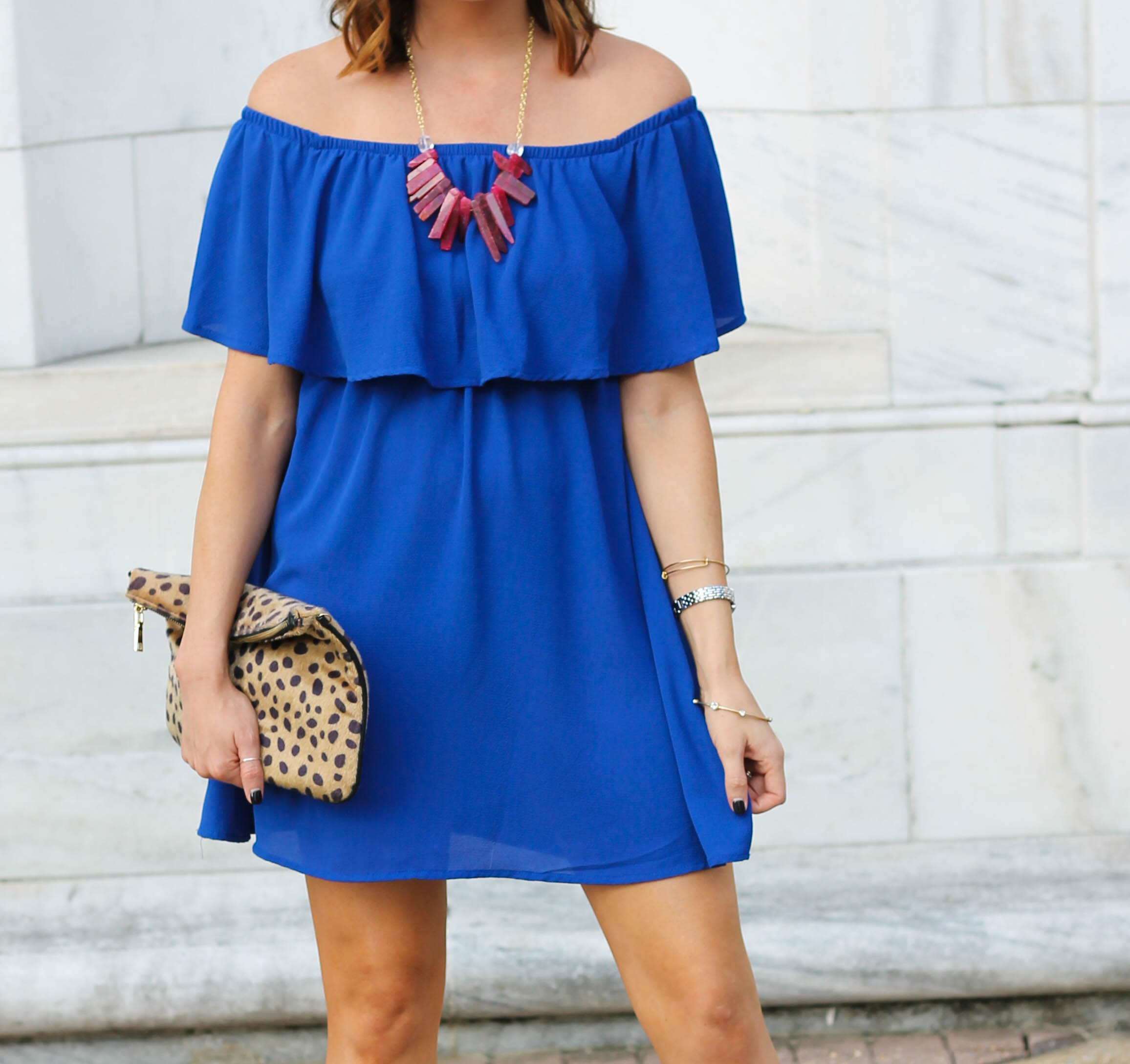 blue dress 10