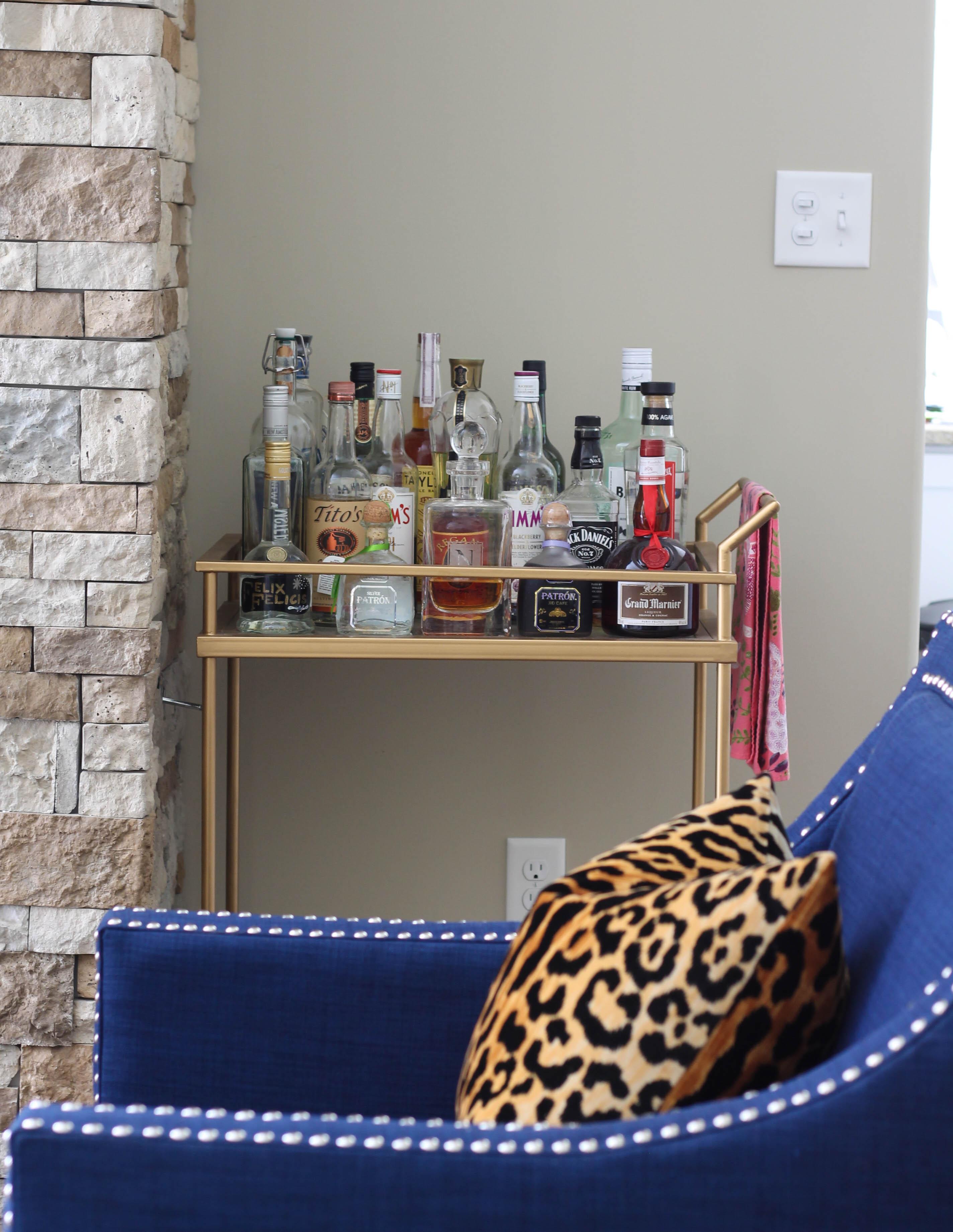 ecelctic living room 2