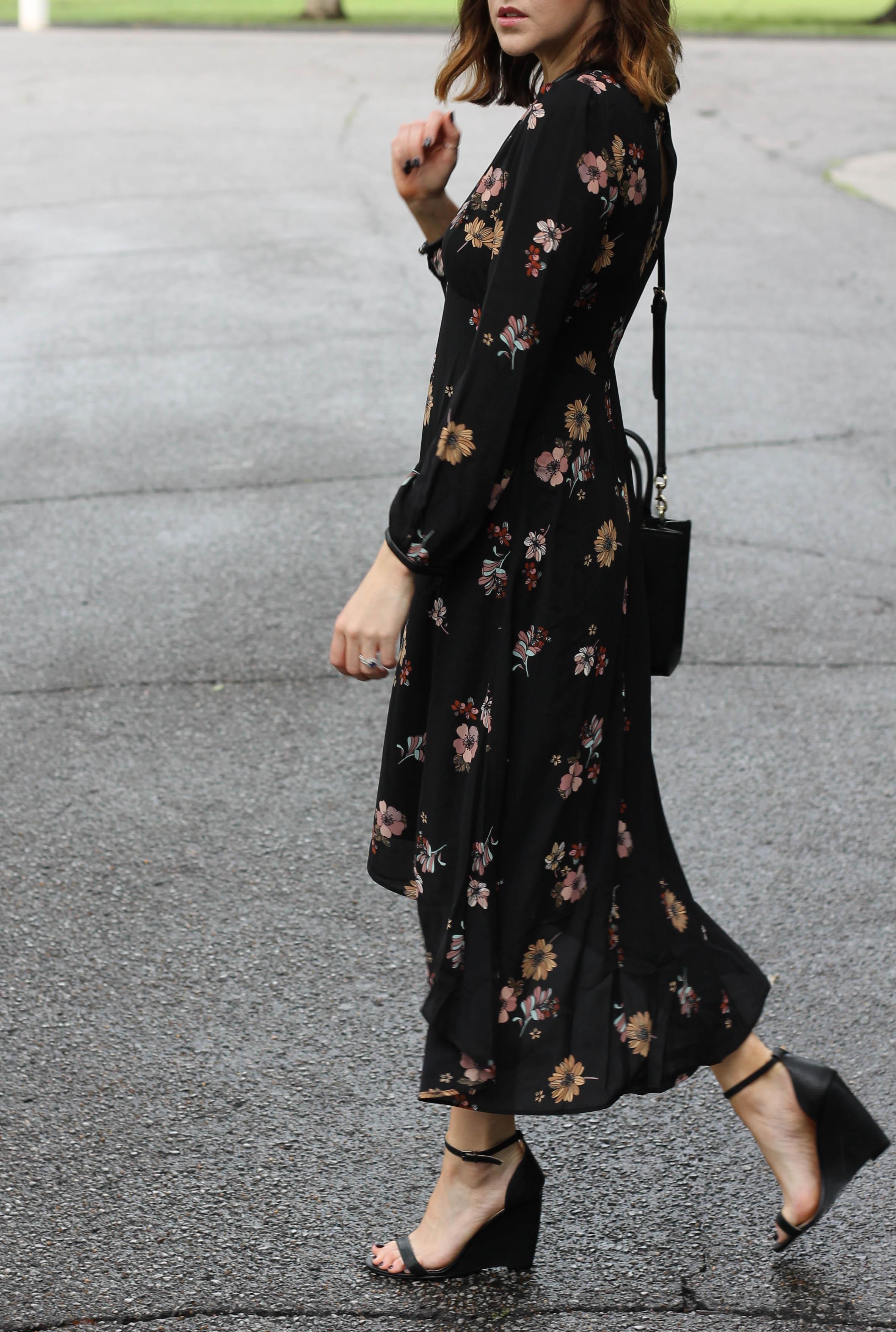 fall dress 1